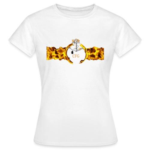Merch Art - Women's T-Shirt
