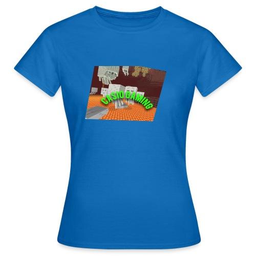 Logopit 1513697297360 - Vrouwen T-shirt