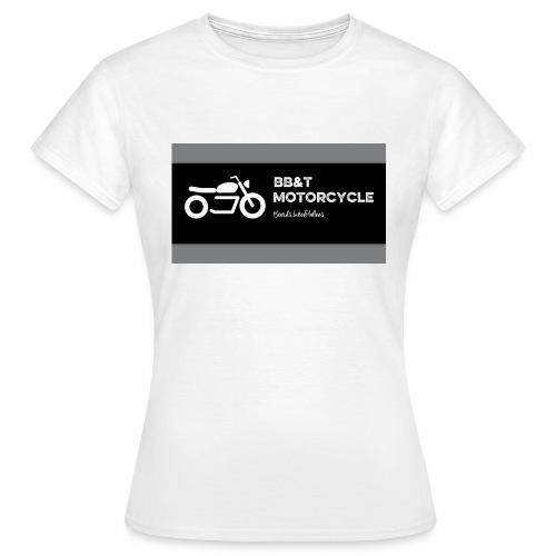 BB&T Motorcycle - Women's T-Shirt