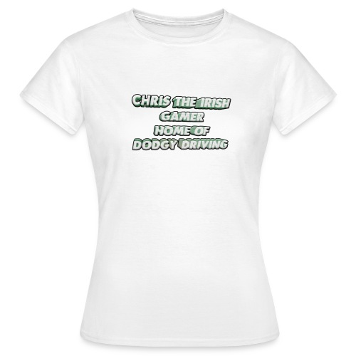 ctig shop - Women's T-Shirt