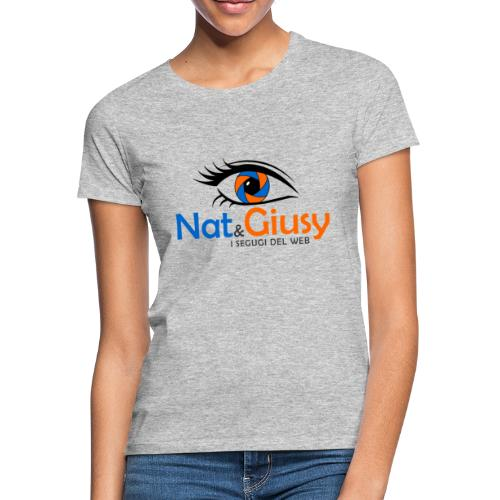 Nat e Giusy - Maglietta da donna