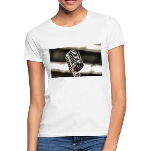 Cantar es mi Pasión - Camiseta mujer