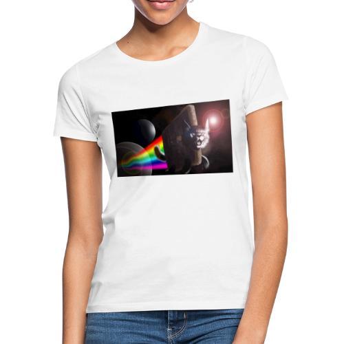 epic - T-shirt dam
