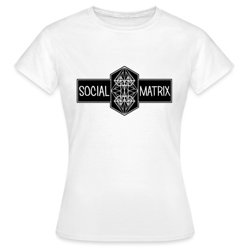 HET ORIGINEEL - Vrouwen T-shirt