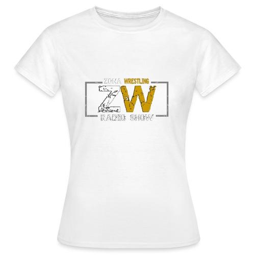 ZW AE - Maglietta da donna