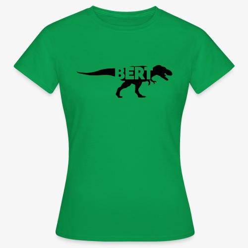 Bert dino - Vrouwen T-shirt