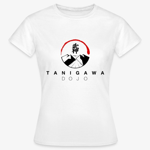 Tanigawa dojo - Women's T-Shirt