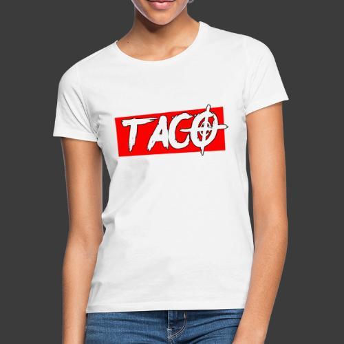 Tac+ - Dame-T-shirt