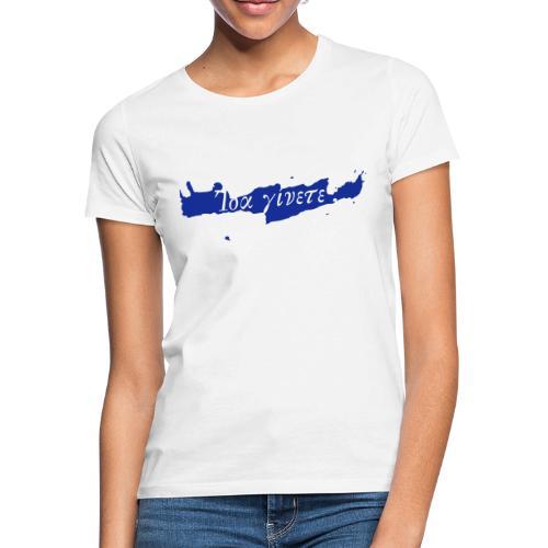 ida jinete - Frauen T-Shirt