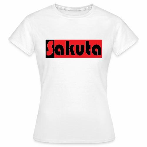 Sakuta 2 - Dame-T-shirt