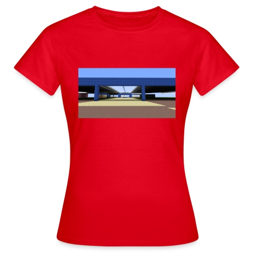 2017 04 05 19 06 09 - T-shirt Femme