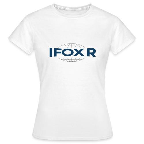 IFOX Logo - T-shirt dam