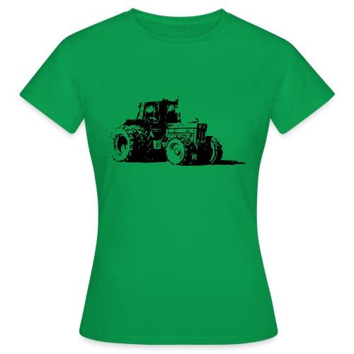 IH1455 - Women's T-Shirt