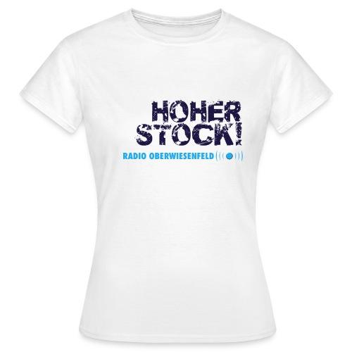 Unterbux Highsticking png - Frauen T-Shirt