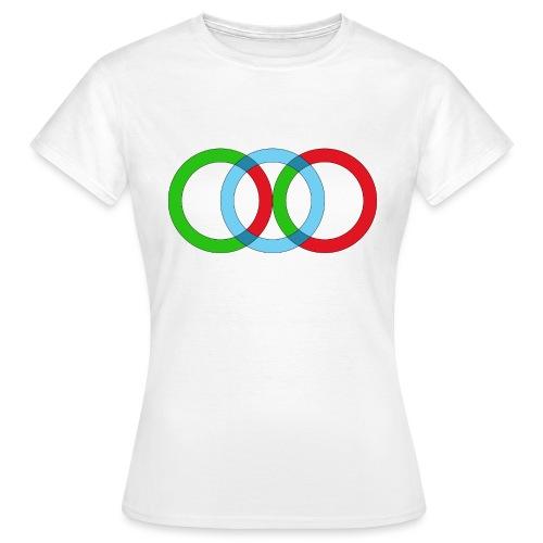 OLIMPIA-png - Maglietta da donna