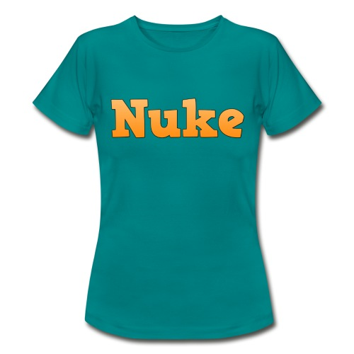 Nuke - Women's T-Shirt