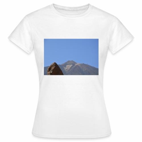 Teide - Teneriffa - Frauen T-Shirt