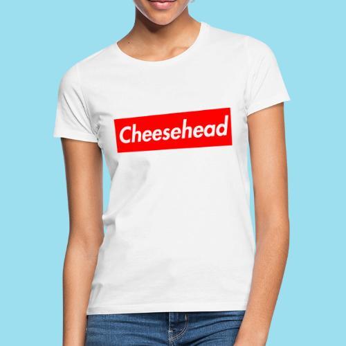 CHEESEHEAD Supmeme - Frauen T-Shirt
