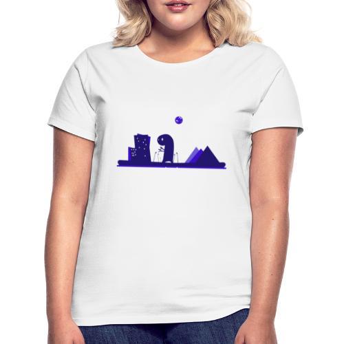Journal du Rôliste - T-shirt Femme