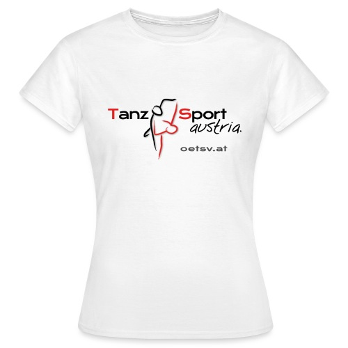 Logo OTSV V1 Internet gif - Frauen T-Shirt