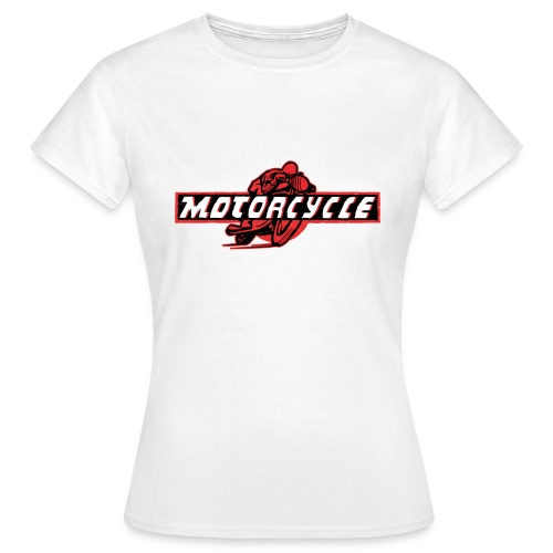 Need for Speed - T-shirt Femme