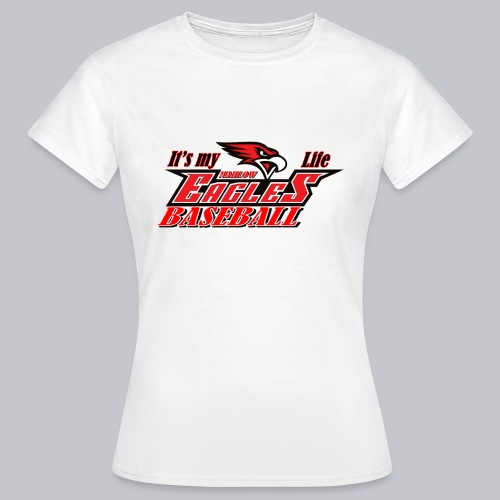 it s my life - Frauen T-Shirt