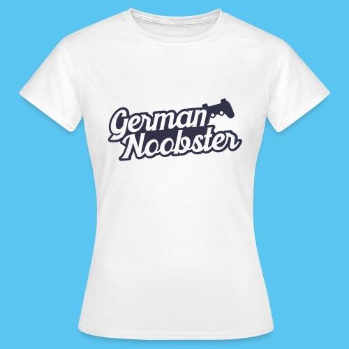 GermanNoobster - Frauen T-Shirt