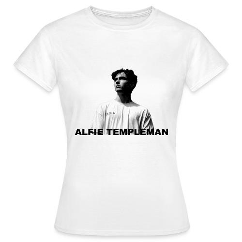 ALFIE TEMPLEMANNNNNNN - Women's T-Shirt