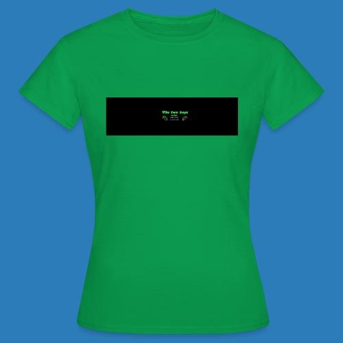 tetete-png - Dame-T-shirt