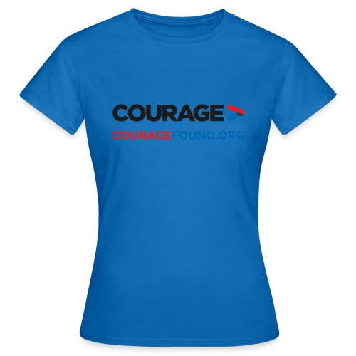 design_1blk - Women's T-Shirt
