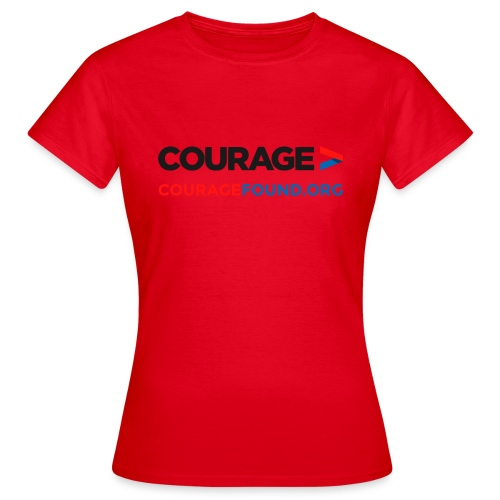 design_1blk - Women's T-Shirt