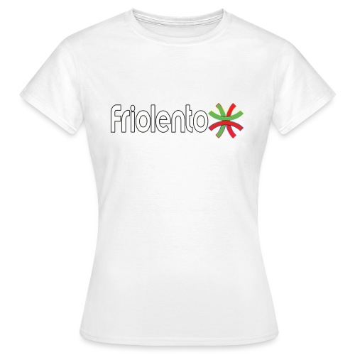 Friolento - T-shirt dam