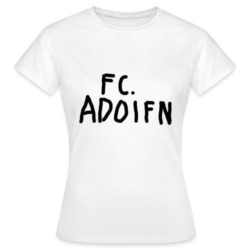 FC Adoifn - Frauen T-Shirt
