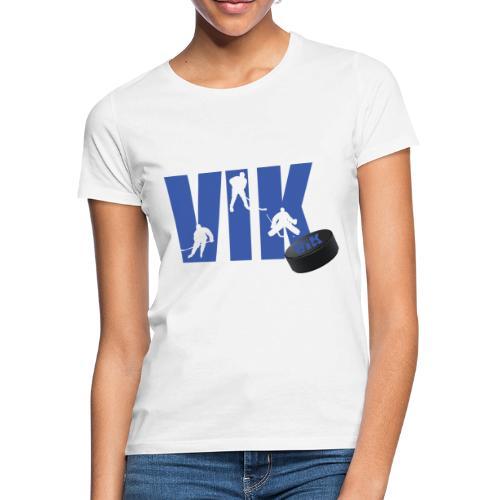 VIK - Dame-T-shirt