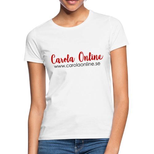 Carola Online - T-shirt dam