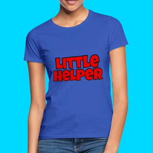 Little Helper - Women's T-Shirt