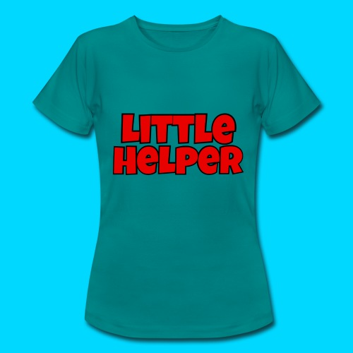 Little Helper - Women's T-Shirt