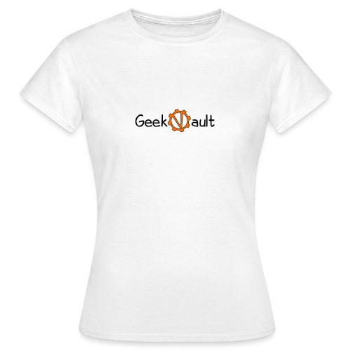 Geek Vault Tee - Women's T-Shirt
