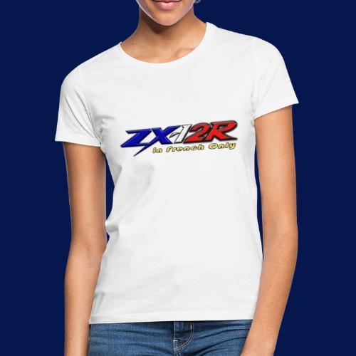 2020 Logo - T-shirt Femme