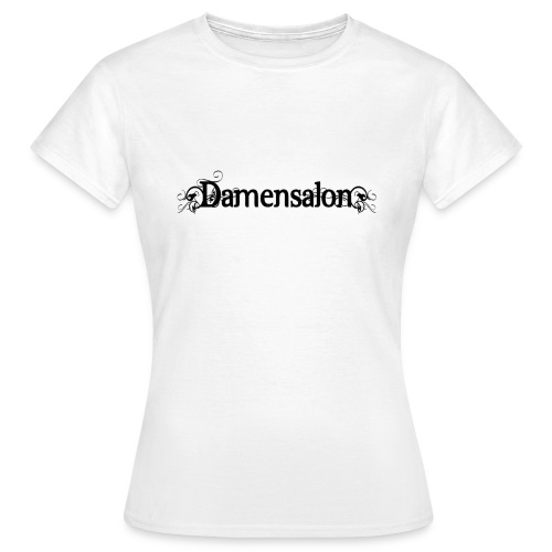 damensalon2 - Frauen T-Shirt