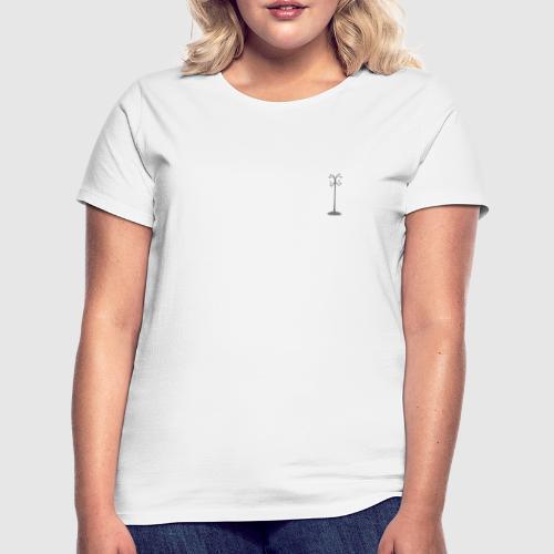Classic Coatrack - Women's T-Shirt