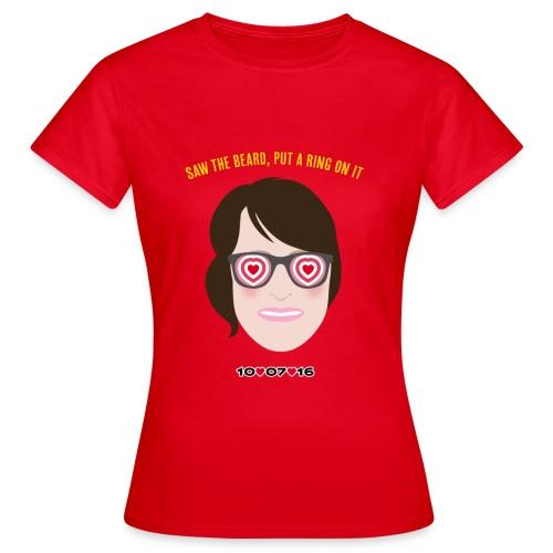 be - Maglietta da donna