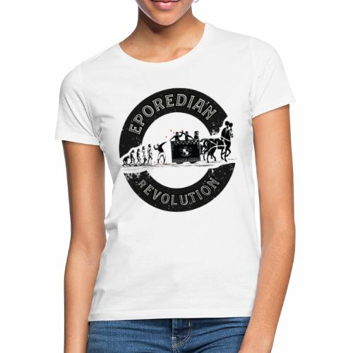 EPOREDIAN rEVOLUTION - Maglietta da donna