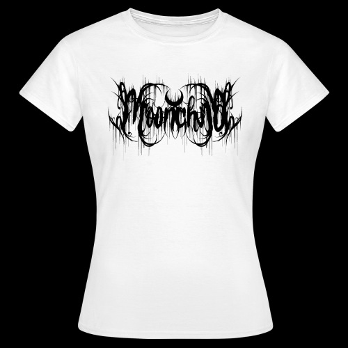 Moonchild - Frauen T-Shirt