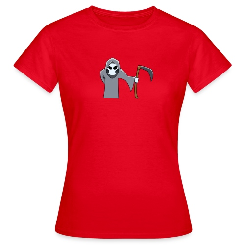 Reaper - Women's T-Shirt