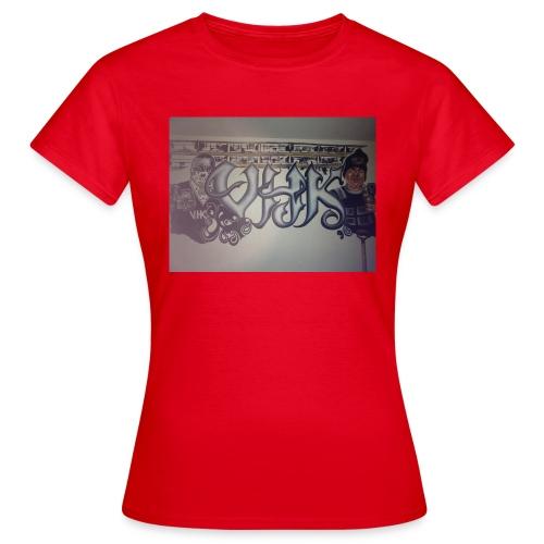 Værebro - Dame-T-shirt