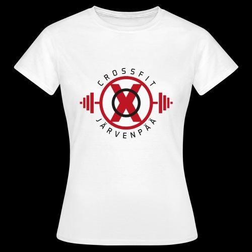 Crossfit Järvenpää - Naisten t-paita