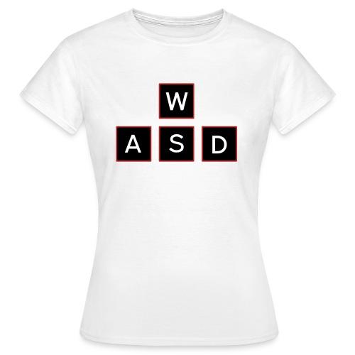 aswd design - Vrouwen T-shirt
