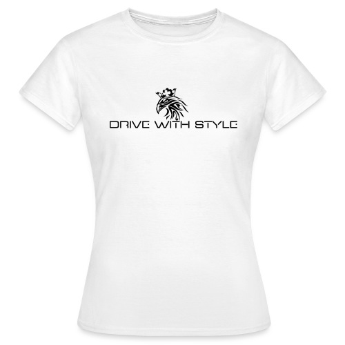 Edition Griffon - T-shirt Femme