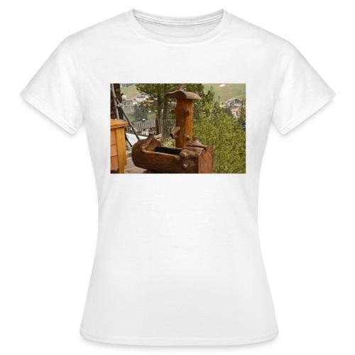 19.12.17 - Frauen T-Shirt